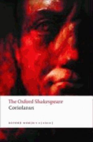 THE TRAGEDY OF CORIOLANUS  - OXFORD - 9780199535804 -