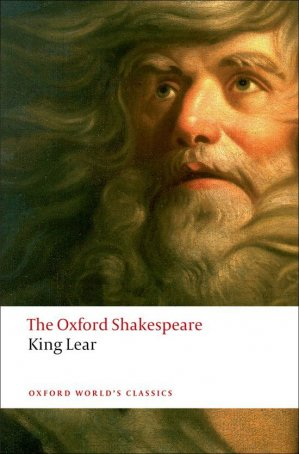 The Oxford Shakespeare King Lear - oxford - 9780199535828 -
