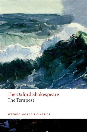 The Tempest - oxford - 9780199535903 -