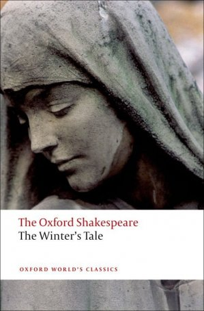 THE WINTER'S TALE  - OXFORD - 9780199535910 -