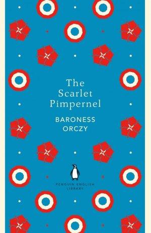 The Scarlet Pimpernel - penguin classics - 9780241341339 -