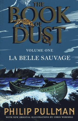 La Belle Sauvage: The Book of Dust Volume One - penguin - 9780241365854 -
