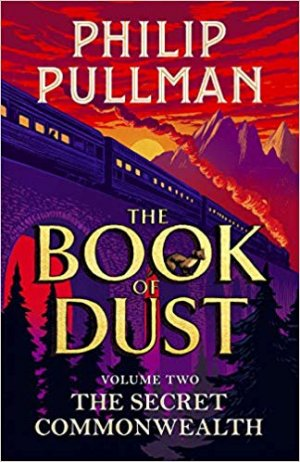 The Book of Dust Volume Two - penguin - 9780241373330 -