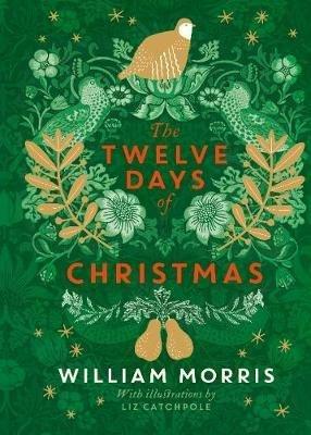 The twelve days of christmas - penguin - 9780241403129 -