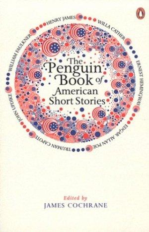 The Penguin Book of American Short Stories - penguin - 9780241952849 -