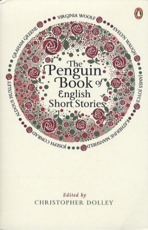 The Penguin Book of English Short Stories - penguin - 9780241952856 -