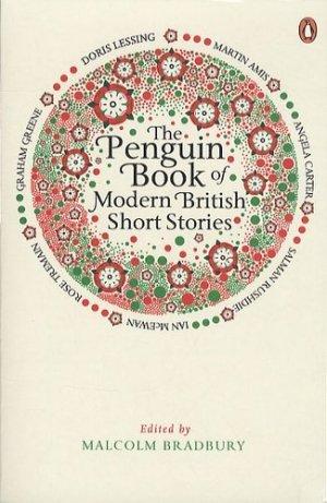 The Penguin Book of Modern British Short Stories - penguin - 9780241952863 -