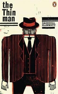 The Thin Man - penguin - 9780241962527 -