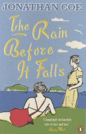 The Rain Before it Falls - penguin - 9780241967751 -