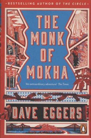 The Monk of Mokha - penguin - 9780241975367 -