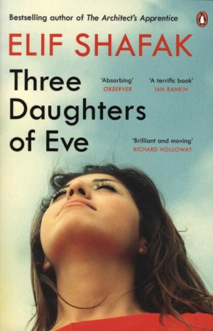 Three daughters of Eve - penguin - 9780241978887 -