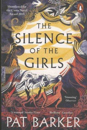 The Silence of the Girls - penguin - 9780241983201 -