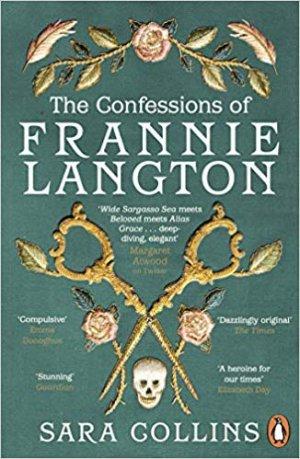 The Confessions of Frannie Langton - penguin - 9780241984017 -