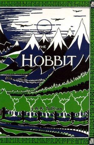 The Hobbit - harpercollins - 9780261103344 -