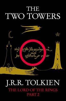 The two Tower - The lord of the rings - harpercollins - 9780261103580 -