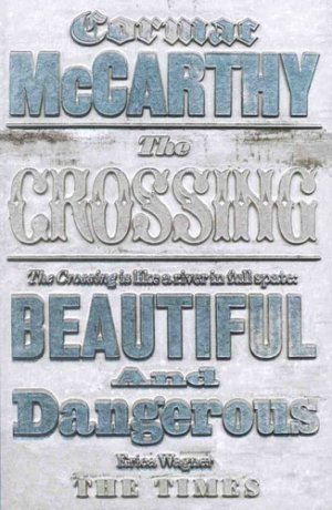 THE CROSSING  - macmillan - 9780330511247 -