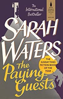 The Paying Guests : shortlisted for the Women's Prize for Fiction - virago - 9780349004600 -