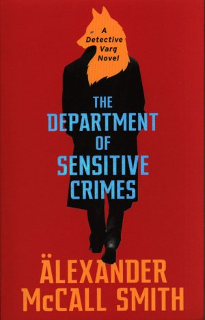 The Department of Sensitive Crimes - little brown - 9780349143330 -