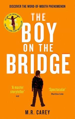 The Boy on the Bridge - orbit - 9780356503561 -