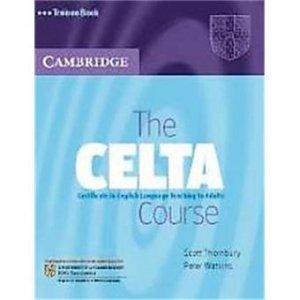 The CELTA Course - cambridge - 9780521692069 -