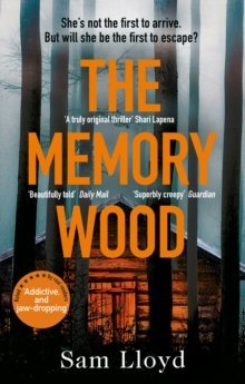 The Memory Wood - corgi books - 9780552176583 -