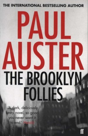 Brooklyn Follies - faber and faber - 9780571276646 -
