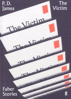 The Victim - Faber Stories - faber and faber - 9780571351756