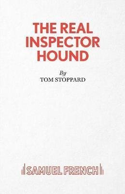 The Real Inspector Hound - Samuel French - 9780573023231 -