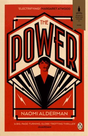 The power - penguin - 9780670919963 -