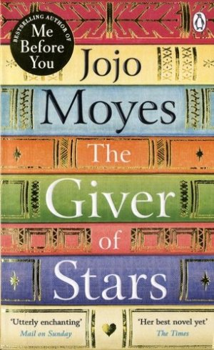 The Giver of Stars - penguin - 9780718183240 -