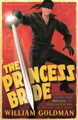 The Princess Bride - bloomsbury - 9780747590583 -