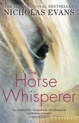 The Horse Whisperer - LITTLE BROWN - 9780751539363 -