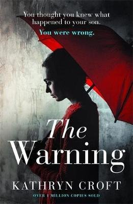 The Warning - Sphere - 9780751576122 -