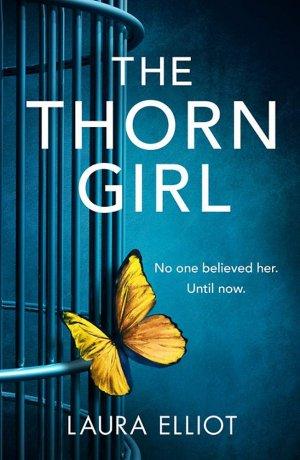 The Thorn Girl - sphere - 9780751579970 -