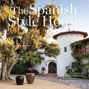 The Spanish Style House - rizzoli - 9780847865161 -