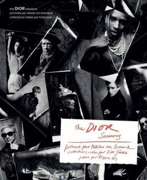 The Dior Sessions - rizzoli - 9780847867479 -