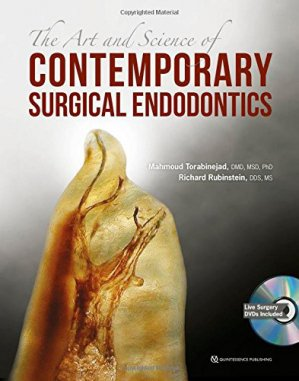 The Art and Science of Contemporary Surgical Endodontics - quintessence publishing - 9780867157314 -