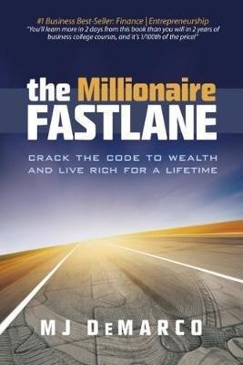 THE FASTLANE MILLIONAIRE  - VIPERION - 9780984358106 -