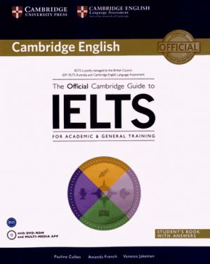 The Official Cambridge Guide to IELTS - cambridge - 9781107620698 -