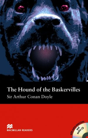 The Hound of the Baskervilles - macmillan - 9781405076524 -