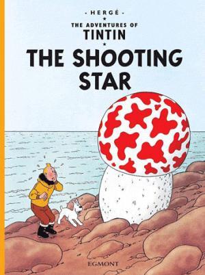 THE SHOOTING STAR  - EGMONT - 9781405206211 -