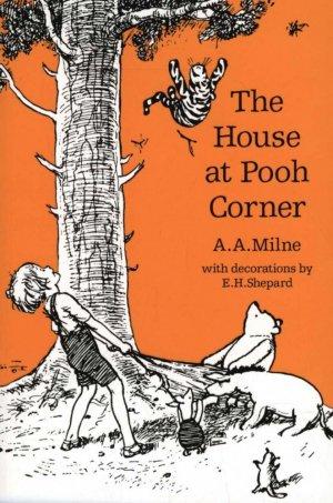 The House at Pooh Corner - egmont - 9781405281287 -