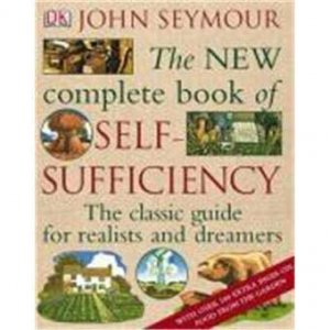 The New Complete Book of Self-Sufficiency - dk - 9781405345101 -