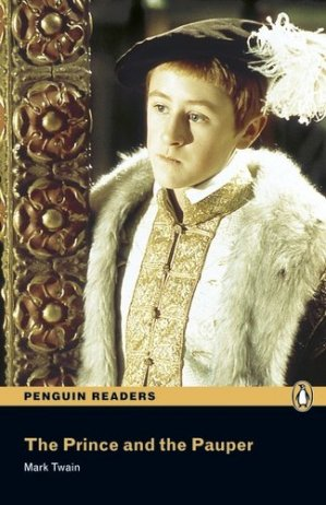 The Prince and The Pauper - Longman - 9781405842907 -