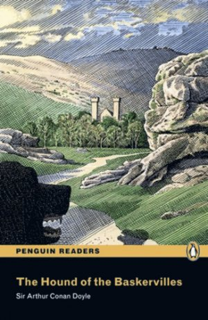 The Hound of the Baskervilles. - pearson - 9781405862486 -