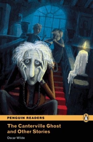 The Canterville Ghost and Other Stories - pearson - 9781405865128 -
