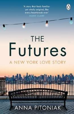The Futures - penguin - 9781405927475 -