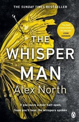 The Whisper Man - penguin - 9781405935999 -
