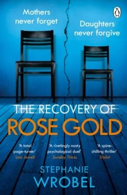 The Recovery of Rose Gold - penguin - 9781405943536 -