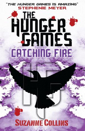 THE HUNGER GAMES T2 - scholastic - 9781407109367 -
